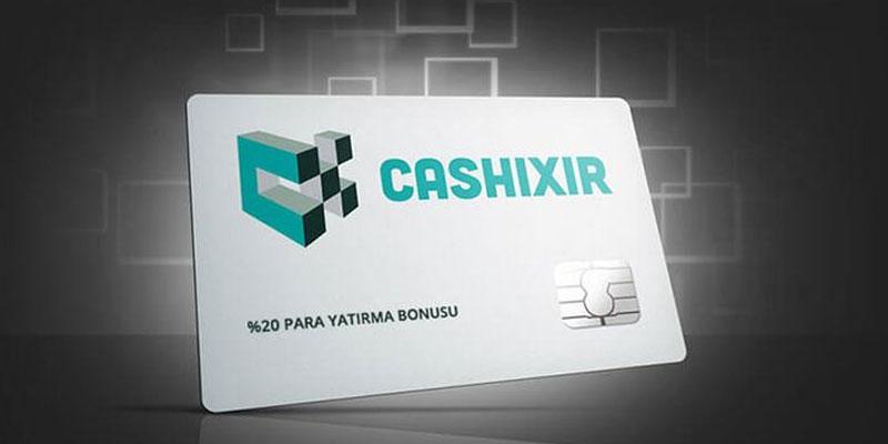 Cashixir İle Ödeme Yapılan Bahis Siteleri